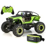 new bright rc review - vr jeep