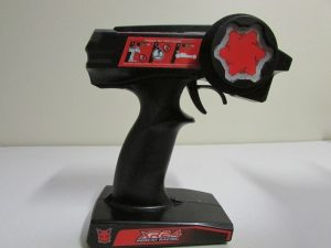 Redcat Racing Cyclone XB10 controller