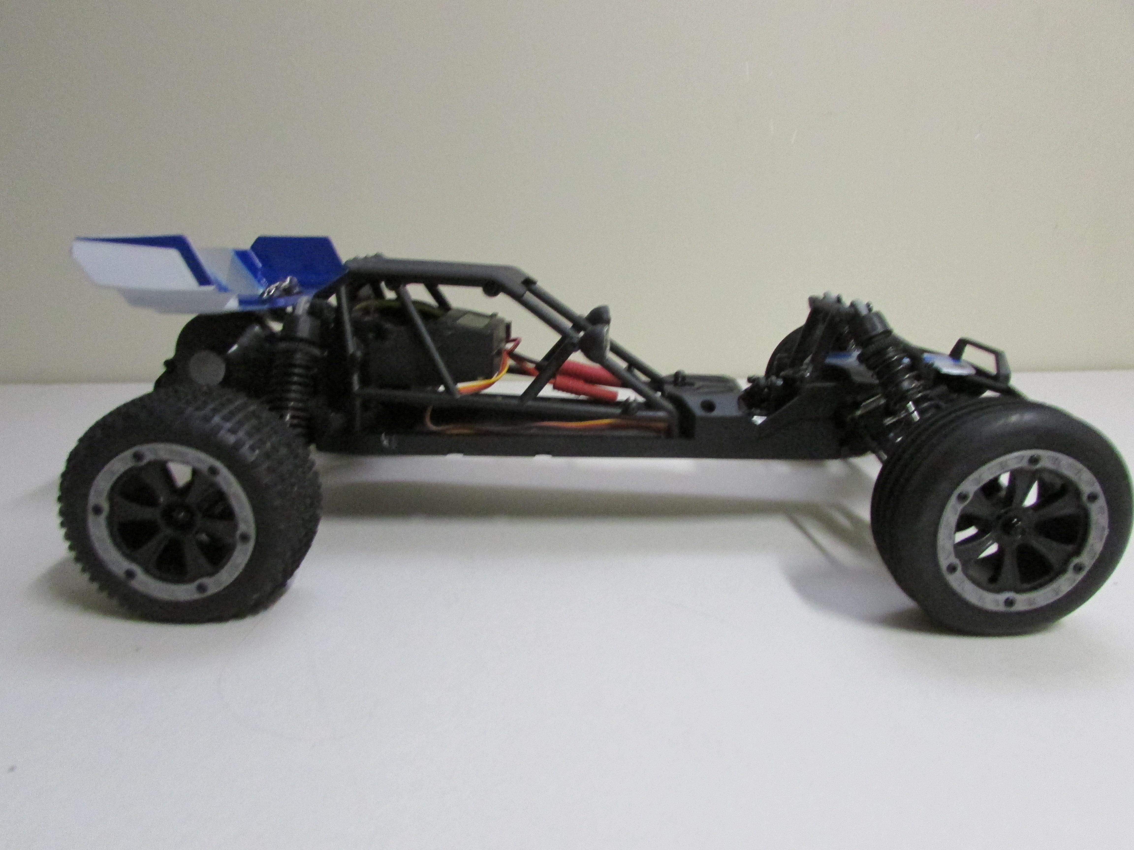 Redacat Racing Cyclone XB10 under 200 dollars