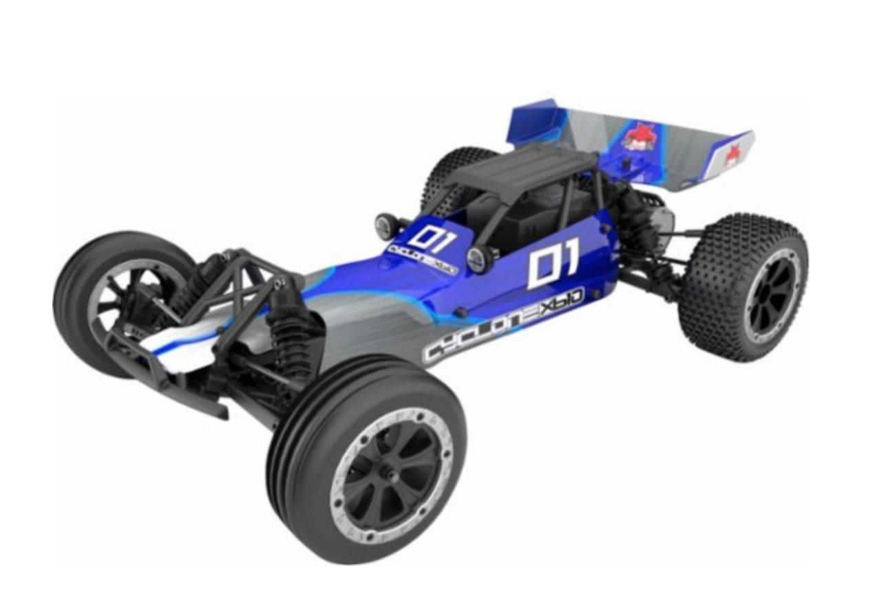 Redcat Racing Cyclone XB10