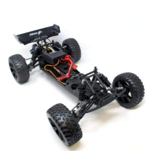 redcat racing suspension