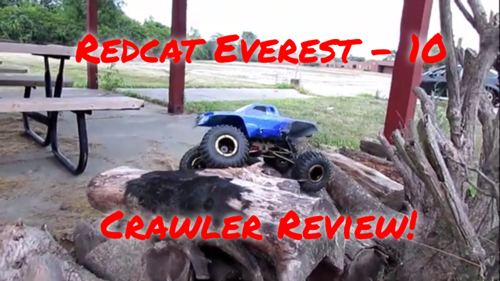 redcat everest 10 review