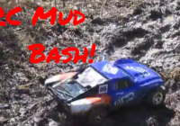 RC Cars Mud