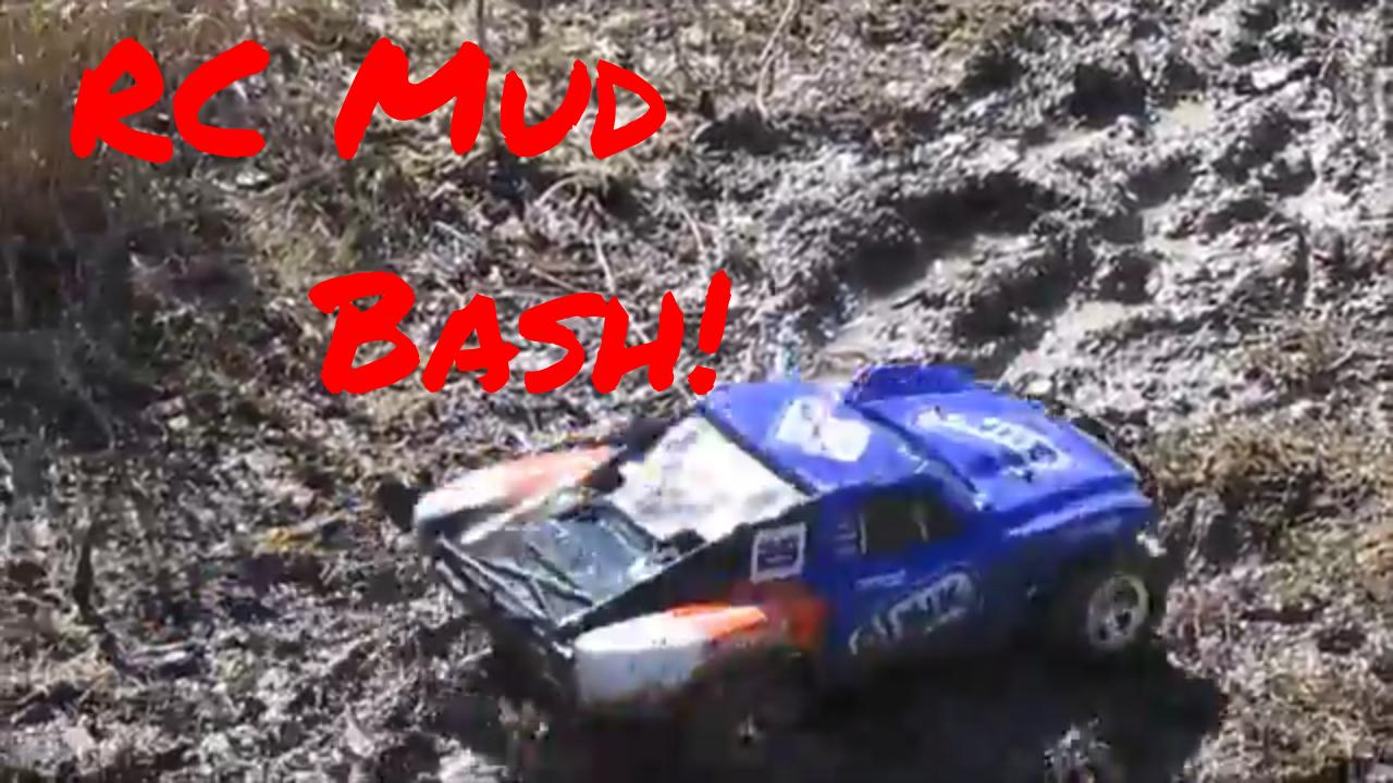 RC Cars Mud