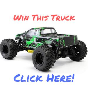 C truck giveaway